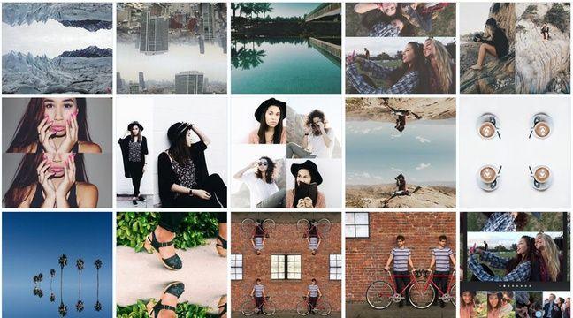 Layout : l'application pour éditer ses photos sur Instagram