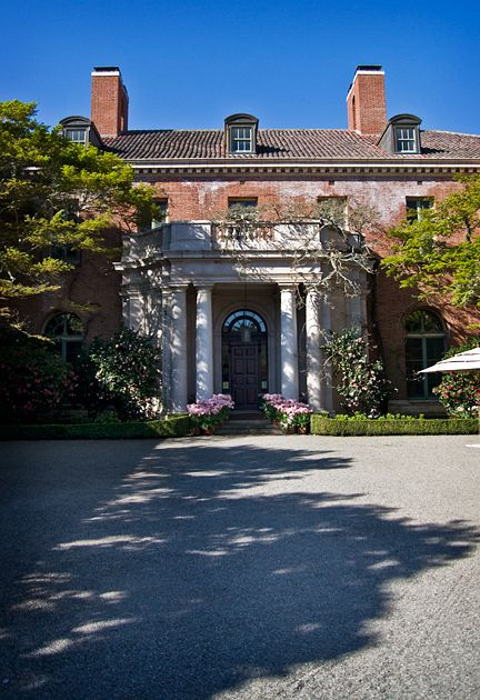 Sanfrancisco Filoli Mansion And Gardens Woodside San Francisco Community In 2019