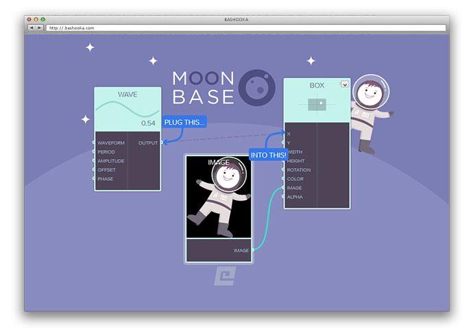 8 HTML5 Animation Tools