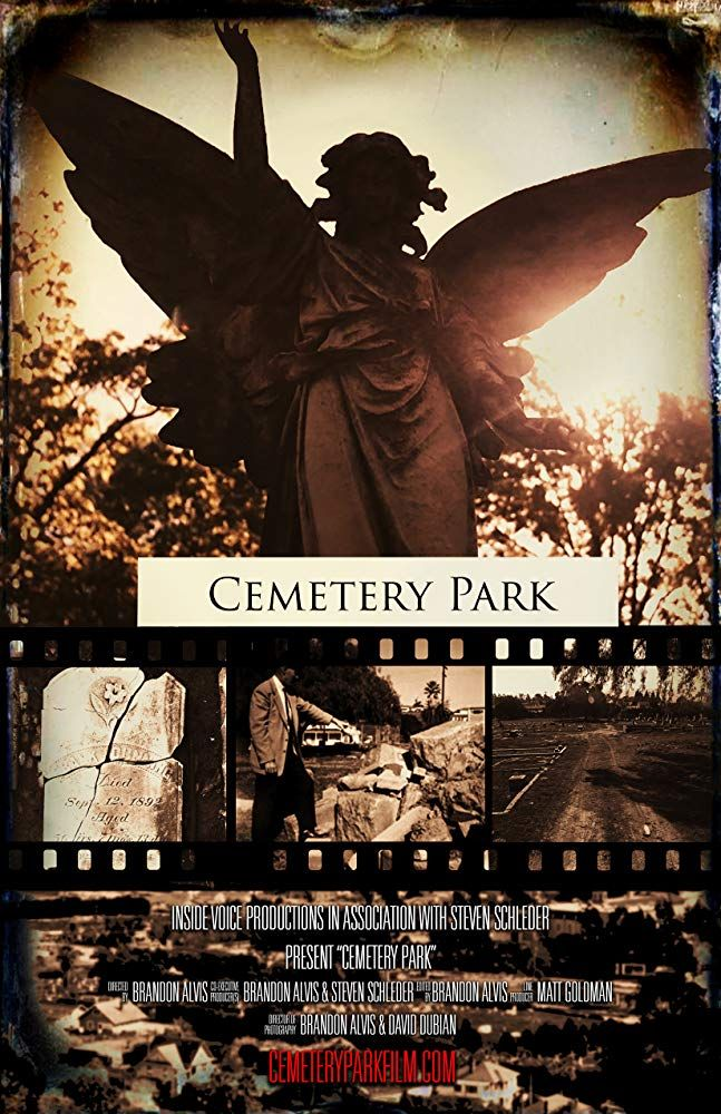 Check Out The Trailer For The Documentary Cemetery Park Attend The Free Screening On October 14th Documentaries Cemetery Park