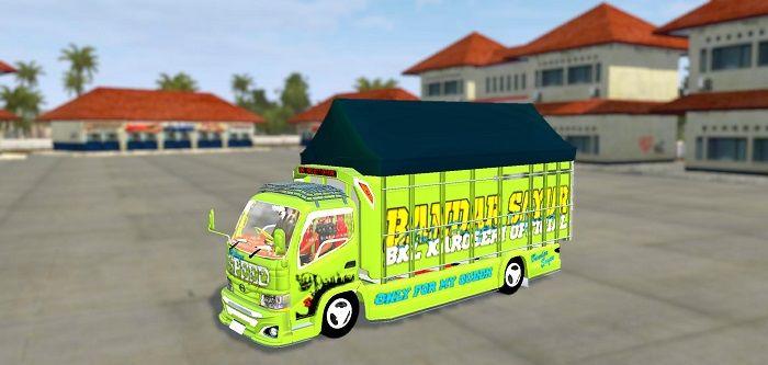 Mod Bussid Truck Hino Dutro Mbois Full Strobo Animasi Download Mod Bus Simulator Indonesia Keren Terbaru 2021 Hanya Disini Di 2021 Konsep Mobil Truk Besar Kendaraan