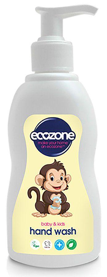 Ecozone Baby Handwash - 300ml - Ecozone - Ethical Superstore