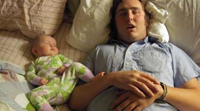 Voici la Leçon de vie qu'Apprend Chaque Parent en Élevant un Enfant.