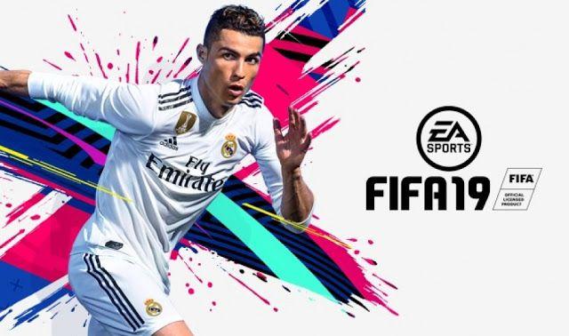 Ea Announces Uefa Champions League In Ea Sports Fifa 19 Available September 28 Ea Sports Fifa Fifa Ea Sports