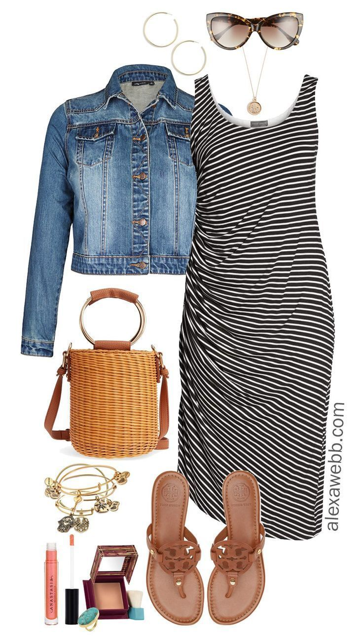 44bfdfe6ae 50+ best plus size outfits for summer #plussizedress #dresses | Plus ...