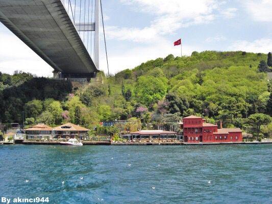 Bosphorous/ İstanbul