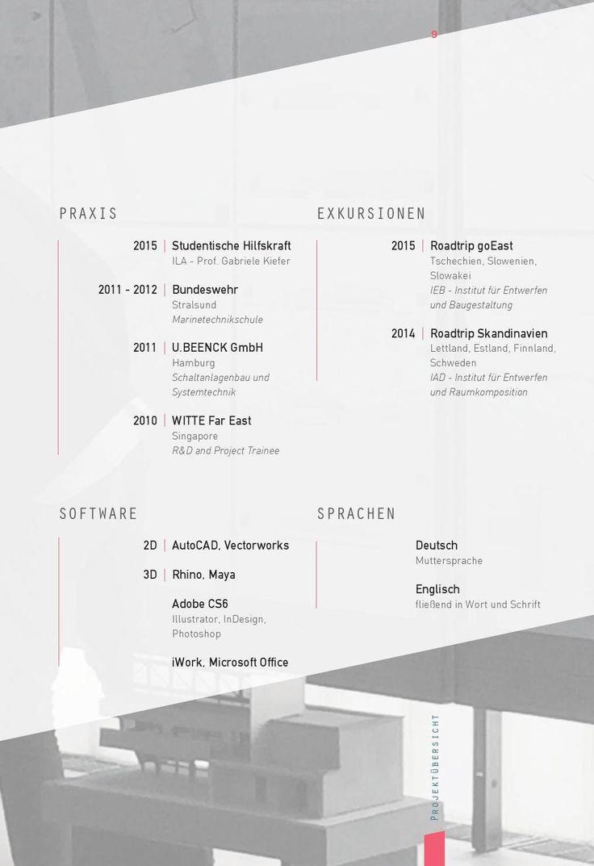 Die besten 25 architektur portfolio ideen auf pinterest for Portfolio architektur