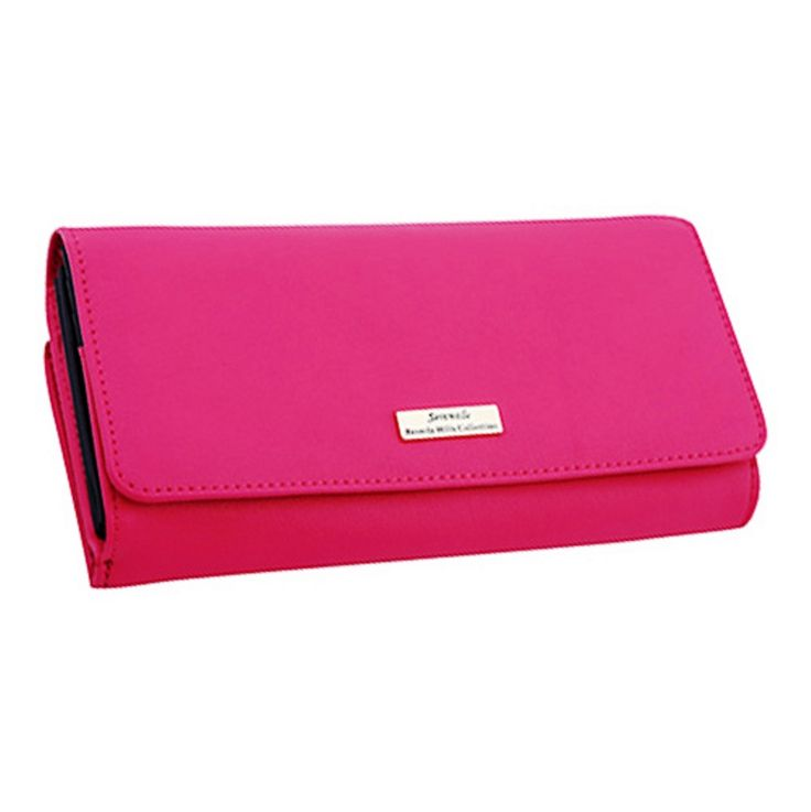 Serenade Lady Pink Matte Finish Leather Classic. WSH6201..