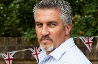 Paul Hollywood's scones, cottage loaf, Victoria sponge and more baking recipes from The Great British Bake Off judge