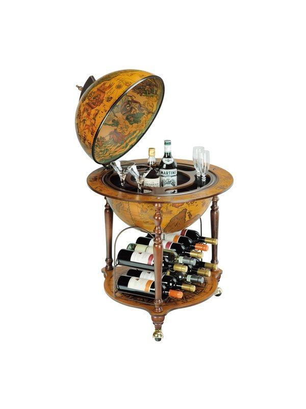 Globe Drinks Cabinet Augira