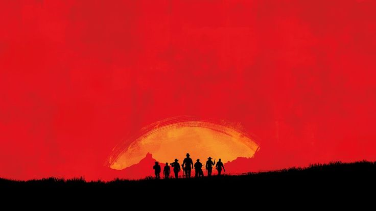 Rockstar Games (@RockstarGames) | Twitter Red Dead Redemption 2 Teaser