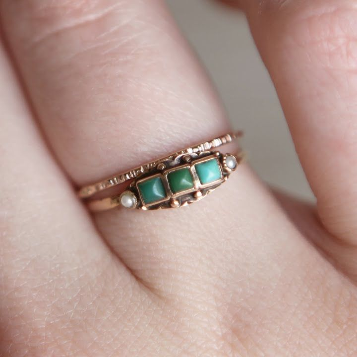 delicate rings