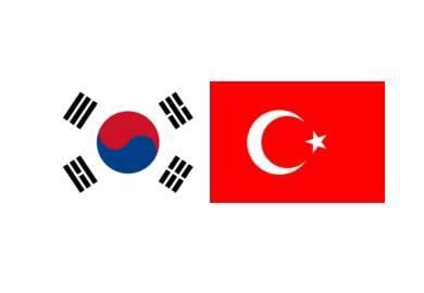 Türkiye-Güney Kore arasında mutabakat zaptı