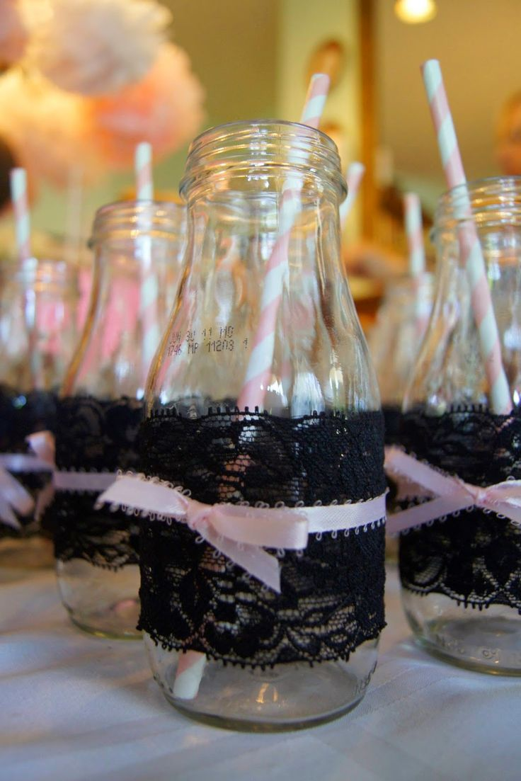 Brooke & Jane: Sarah's French Boudoir Themed Lingerie Party