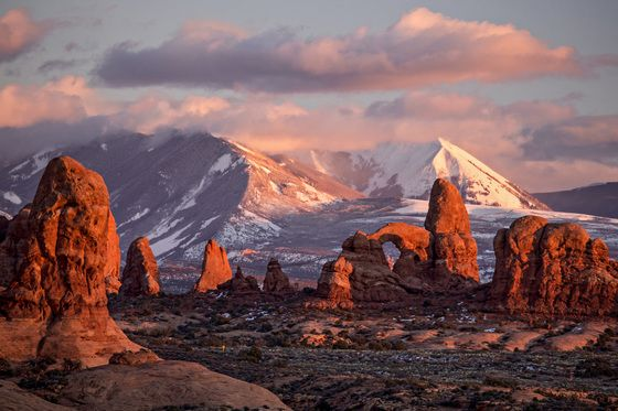 Share the Experience | Arches National Park