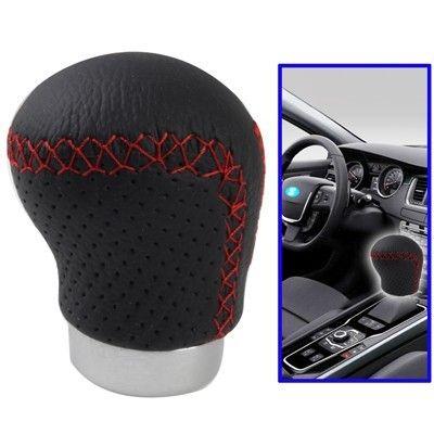 Car Universal Leather Shift Knob - UniqueBuys