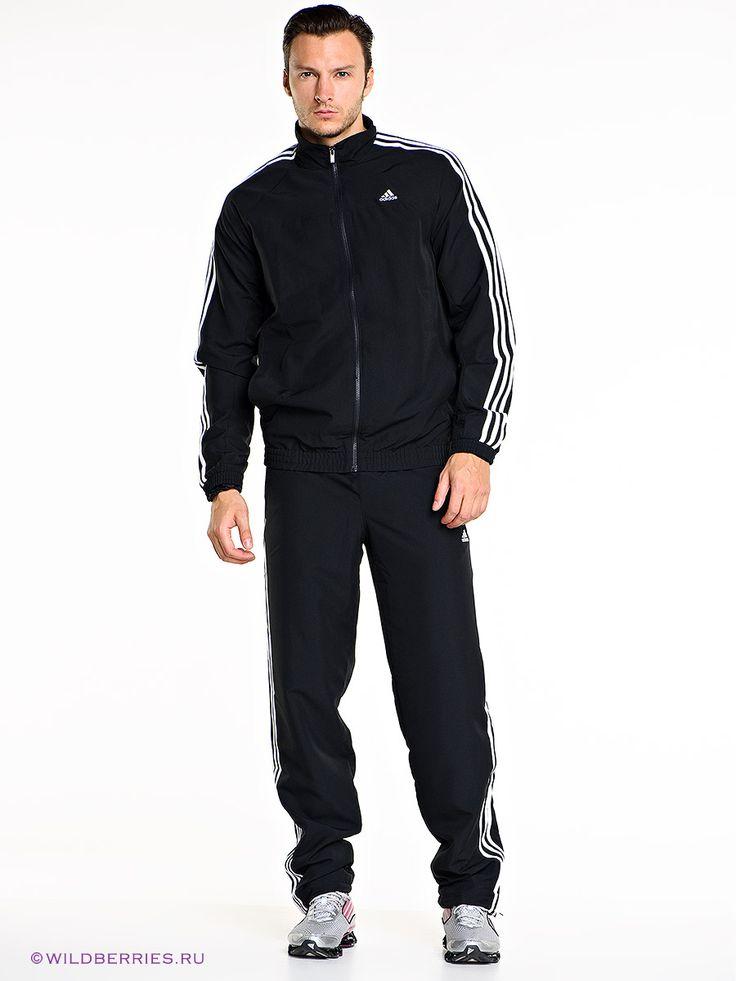 Спортивный костюм является неотъемлимой частью гардероба современной женщины. Костюм мы одеваем в спортзал, на тренировку в фитнес-клуб, на прогулку со своим четвероногим другом да и дома, занимаясь уборкой