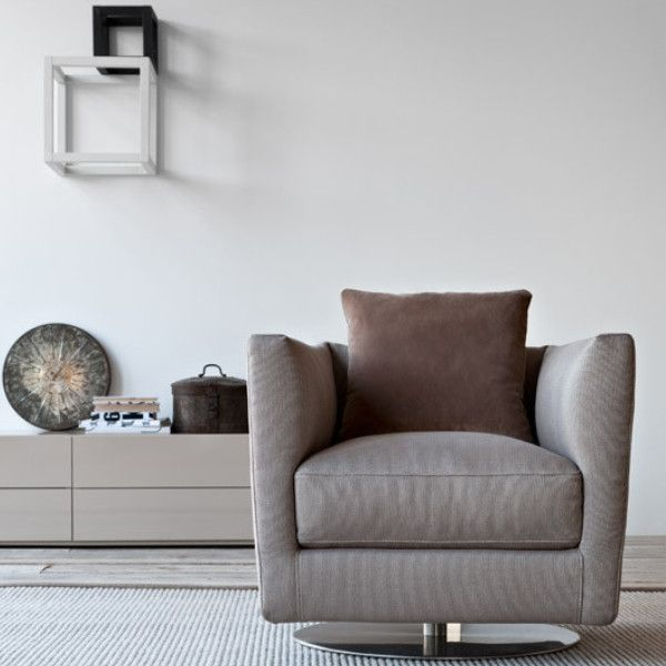Dolcevita Lounge Chair
