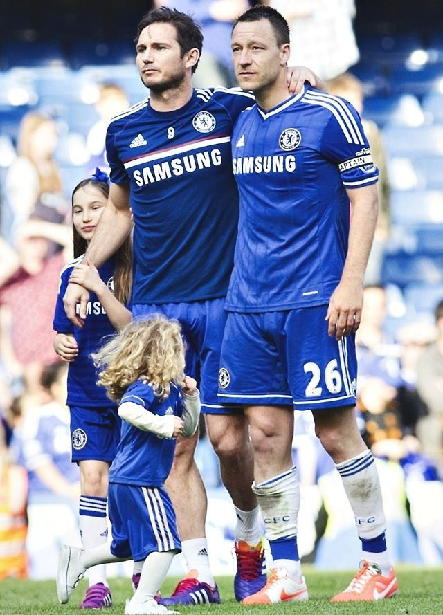 ChelseaFC Legends