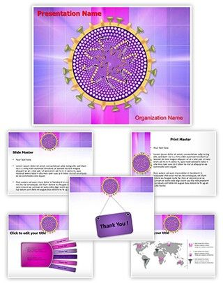 17 best cold and flu powerpoint template images on pinterest influenza virus powerpoint presentation template is one of the best medical powerpoint templates by editabletemplates toneelgroepblik Gallery