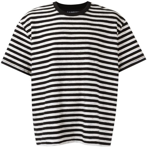 Best 25  Striped t shirts ideas on Pinterest | Striped shirts ...