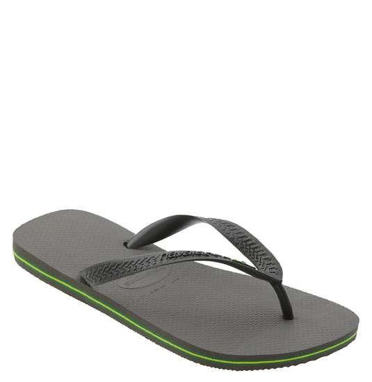 Havaianas | 'Brazil' Flip Flop (Men) | neutral flip flops #havaianas #flipflops