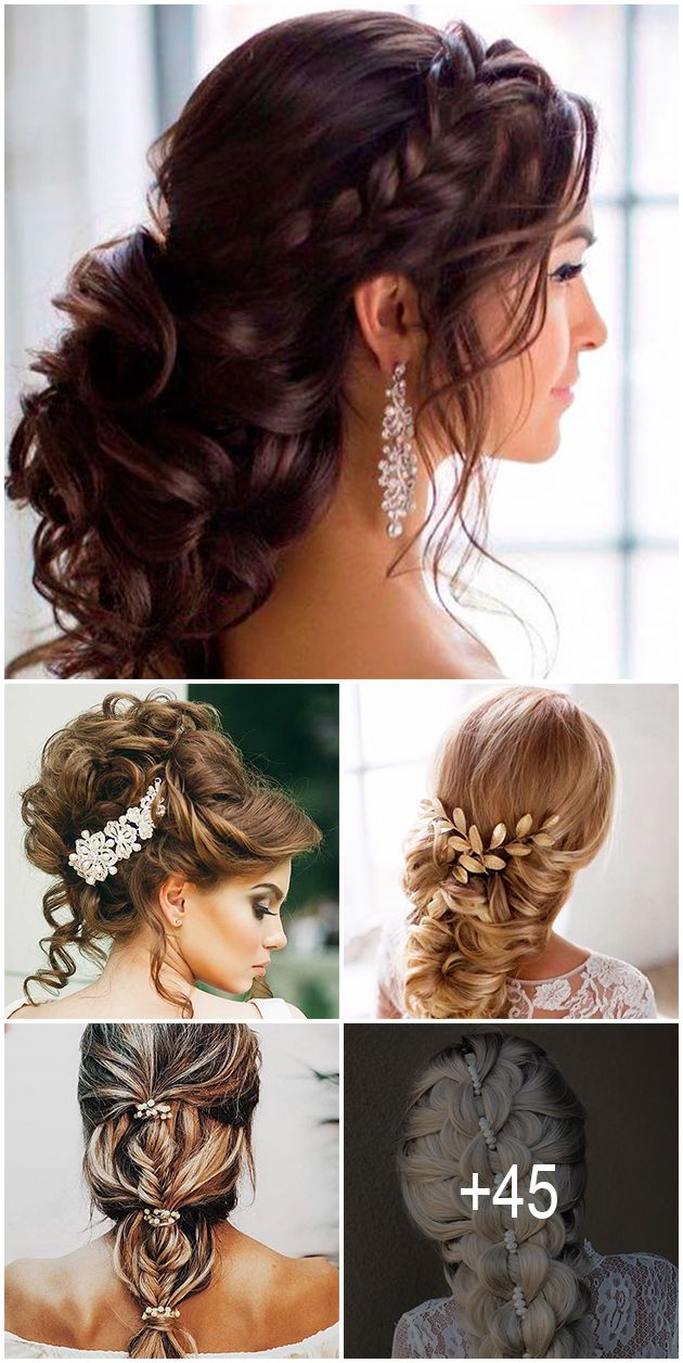 30 greek wedding hairstyles for the divine brides | wedding