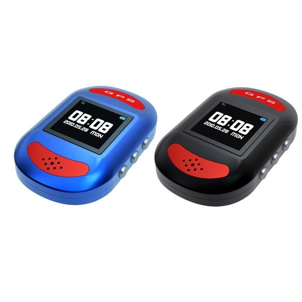 Car Multi-Function Personal GPS GSM GPRS Tracker TK409