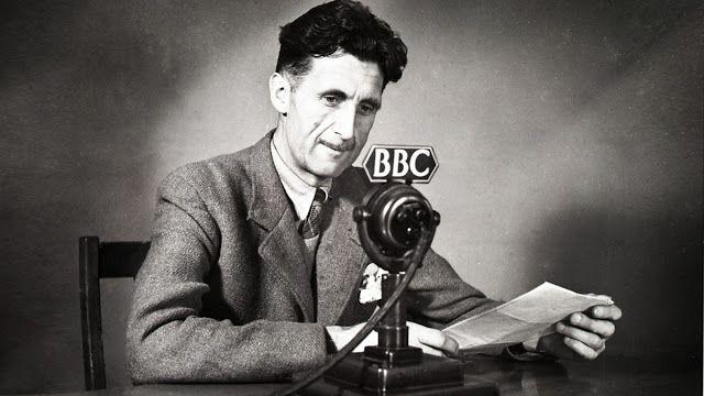 1984, de George Orwell http://bicho-das-letras.blogspot.pt/2017/03/1984-george-orwell.html #clássicos #literatura #ler