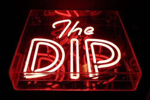 The Dip at Goodgod