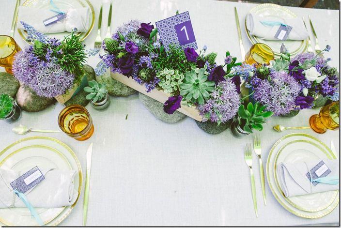 Photography: Les Amis Photo   Styling & Design: Fatamadrina   Floral Design: Il Profumo dei Fiori  Stationary: Cut and Paste Lab  Wedding Dress: Couture Hayez   Hair & Makeup: Organic Brides  Location : Shambala Restaurant