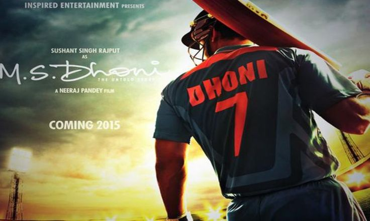 'MS Dhoni: The Untold Story' earned Rs 60 cr before release