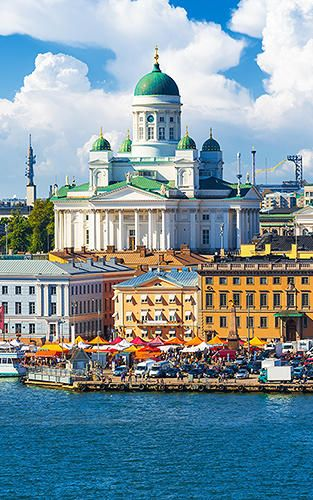 10:helsinki | The 10 Smartest Cities In Europe | Co.Exist | ideas + impact