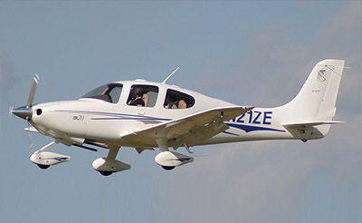 Academia de aviacion - Global Atlantis es lider en Entrenamiento para Pilotos en Estados Unidos - Entrenamiento FAA - Piloto Comercial