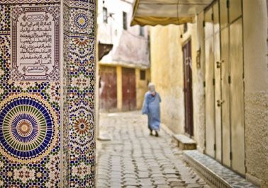 Splendours of Morocco  Private  |  8 Days / 7 Nights  from £1500