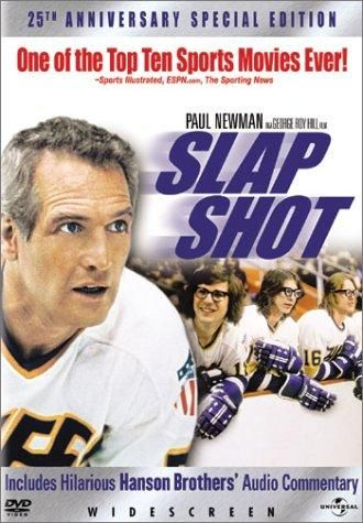 Paul Newman & Michael Ontkean & George Roy Hill-Slap Shot