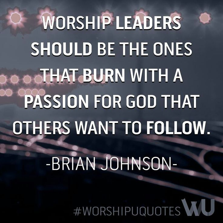 25+ Best Ideas About Worship Leader On Pinterest