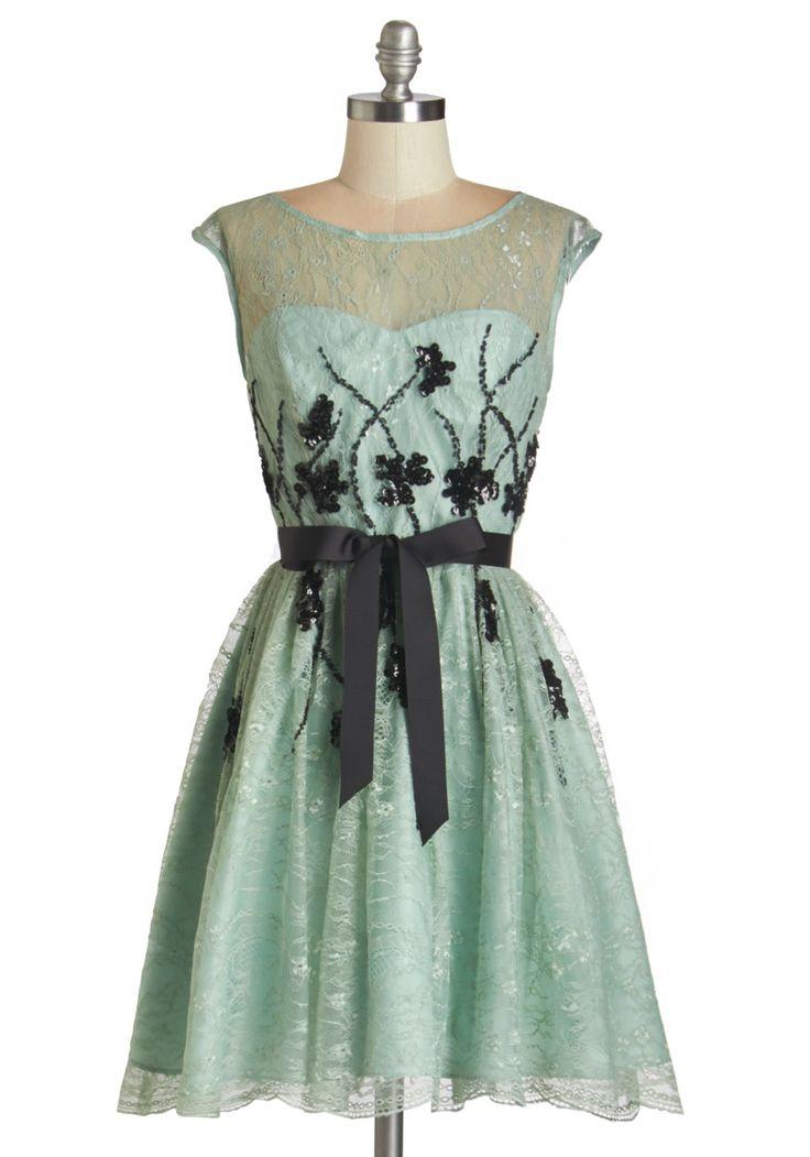 358 best mint weddings images on pinterest cake wedding for Pastel dresses for wedding guests