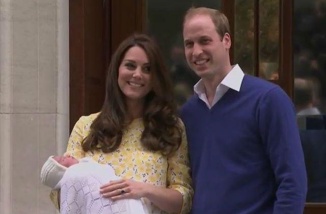 Mi lesz a neve Katalin hercegné kislányának?