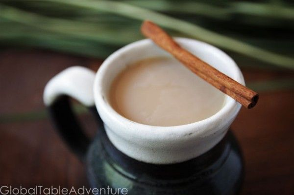INDIA Recipe: Masala Chai for Uncle G (Spiced tea with milk)