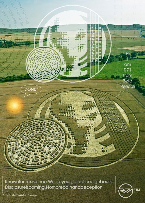 crop circle agosto de 2015 - Pesquisa Google