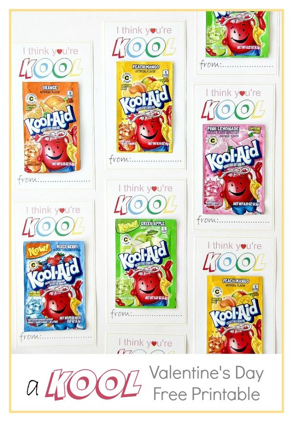"""I Think You're Kool"" 