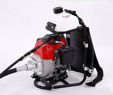 123.07$  Watch here - http://alii9q.worldwells.pw/go.php?t=32710014054 - 1750w Rice harvester gasoline backpack type mower cutting machine save fuel grass Trimmer