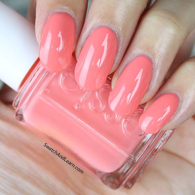 Mejores 73 imágenes de Essi Nails en Pinterest   Diseños de uñas ...