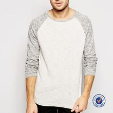 wholesale men 100% hemp t shirts knitted contrast raglan  best seller follow this link http://shopingayo.space