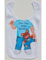 LolaViola - Bib: Little Brother, $12.00 (http://lolaviola.co/bib-little-brother/)