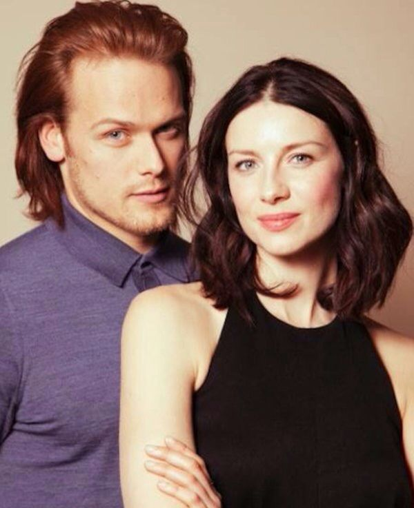 sam and cait outlander dating