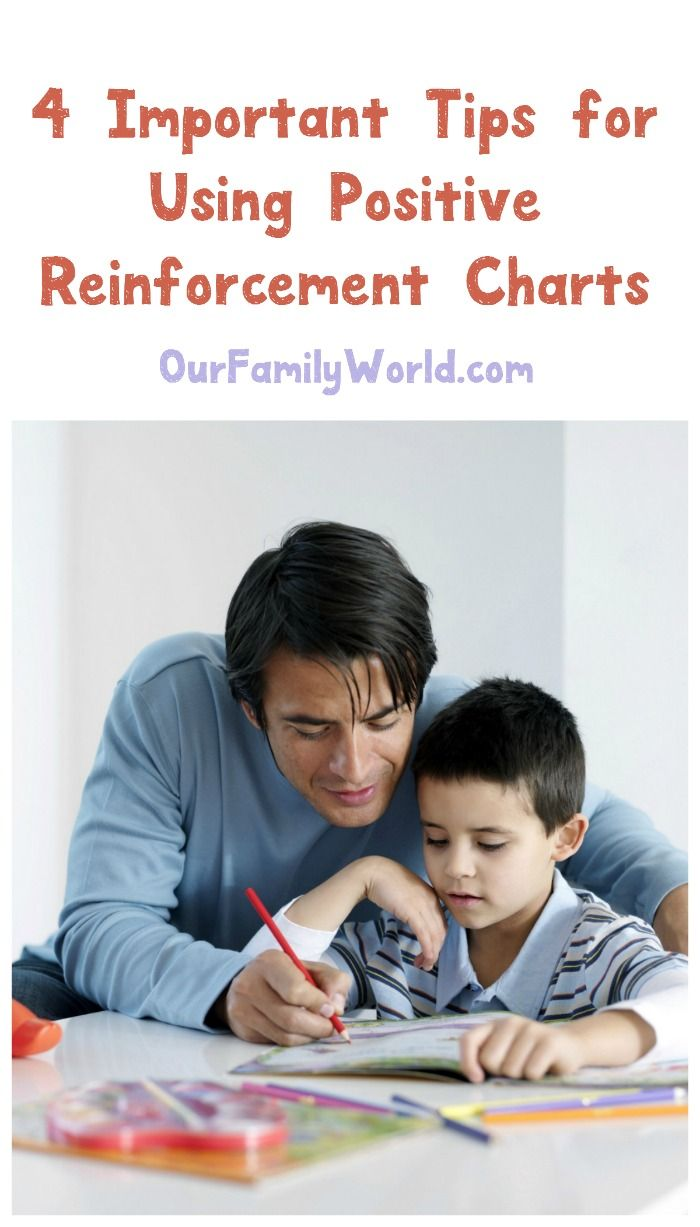 Why Should We Use Positive Reinforcement for Children?
