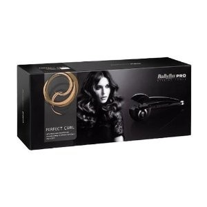 BaByliss Perfect Curl -if only it wasn't $150