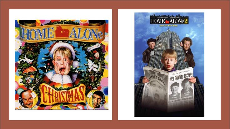 Cast these two Christmas comedy movies on Chromecast